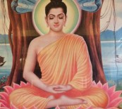 Is Buddha A Creator? by John Meas