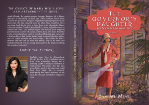 Review of The Governor's Daughter